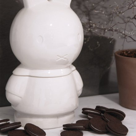 Pluto Cookie Jar Miffy