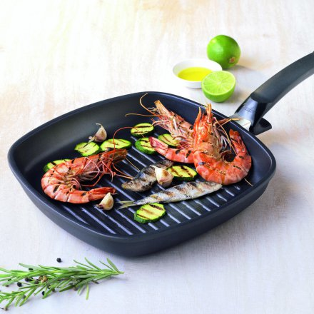 Fissler special grill Pan