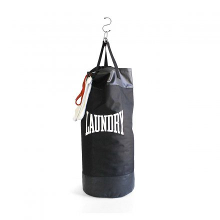 Suck UK Laundry Bag Punch Bag