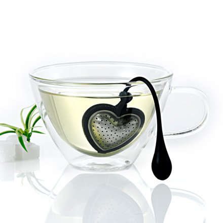 AdHoc Tea-Egg Tea Heart big