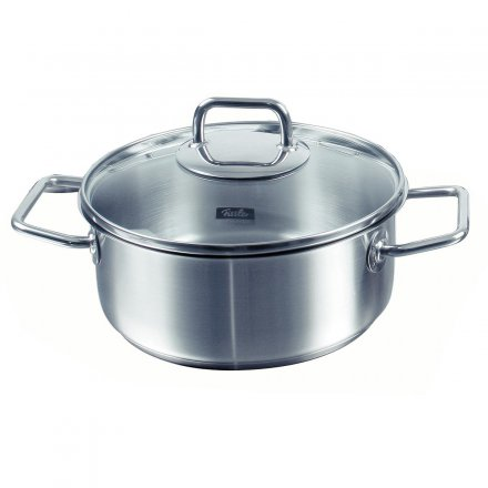Fissler viseo Pot Set 4-piece