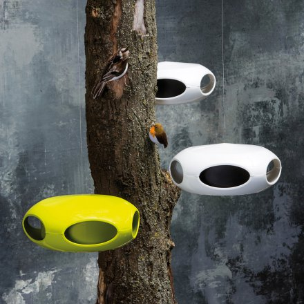 Koziol Bird Feeder Pi:p