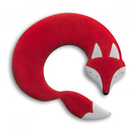 Leschi Warming Pillow Fox Noah