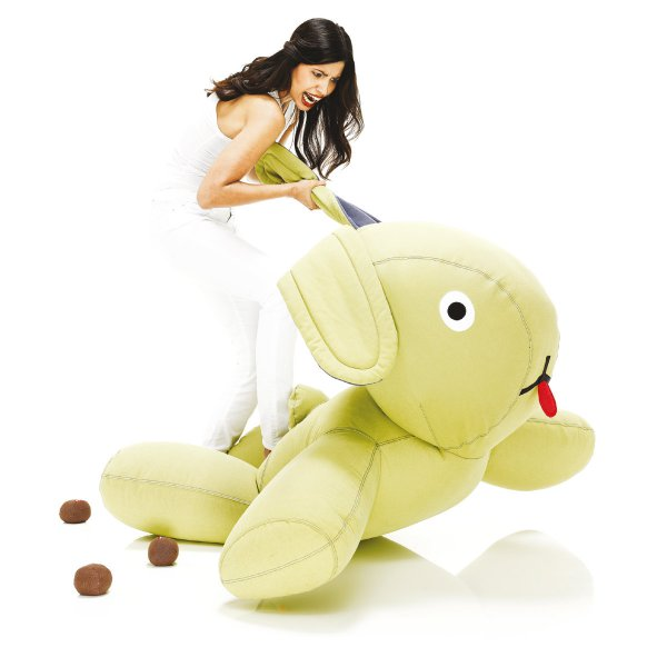 Wohndesign Onlineshop Design3000: Buy Fatboy Beanbag Bunny CO9 XS Online