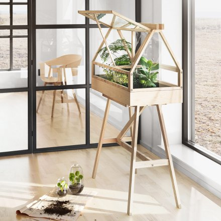 Design House Stockholm Greenhouse Grow