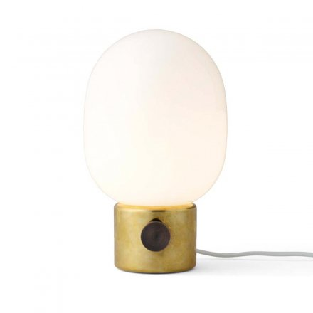 Menu JWDA Metallic Lamp Mirror Polished Brass