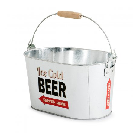 Beer Cooler metal
