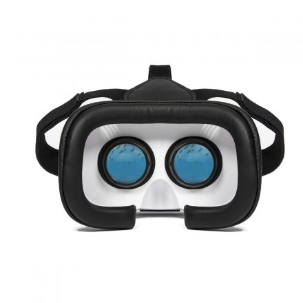 Thumbs Up Virtual Reality Headset - Immerse Plus