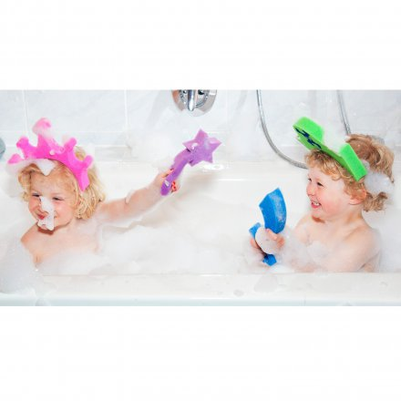 Donkey Products Bathsponges Set of 2 Princess