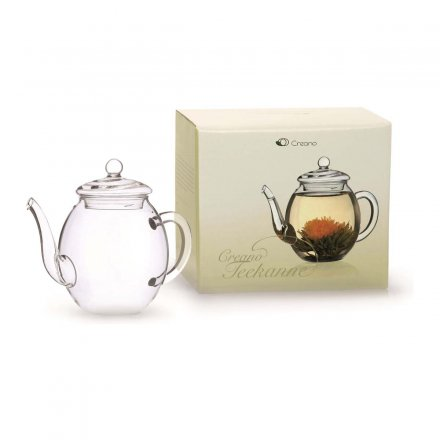 Creano Teapot 0.5 Liter 2-pc Set