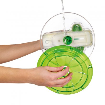 Salad Spinner Swift Dry