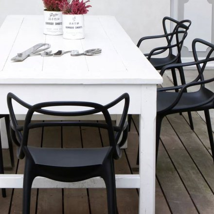 Kartell Chair Masters Set of 2