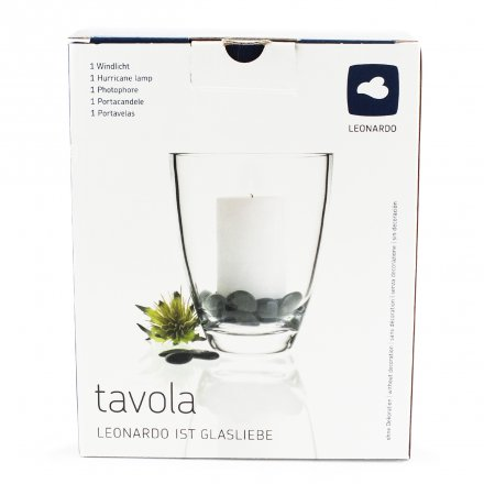 Leonardo Leonardo Candle Holder Tavola