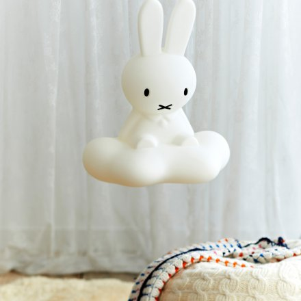 Mr Maria Miffy Dream Lamp