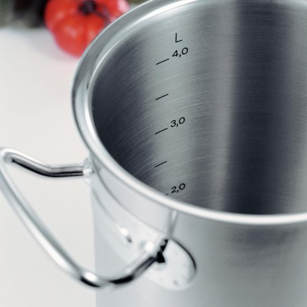 Fissler original pro collection Round Roaster with Lid 28cm