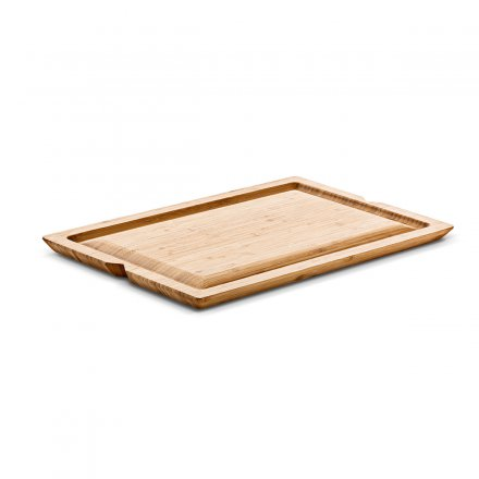 Rosendahl Carving Board Grand Cru Bamboo with Juice Groove