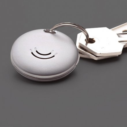 Key Finder Orbit With Bluetooth and Selfie Function