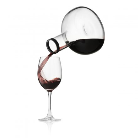 Menu Wine Breather Carafe New Norm