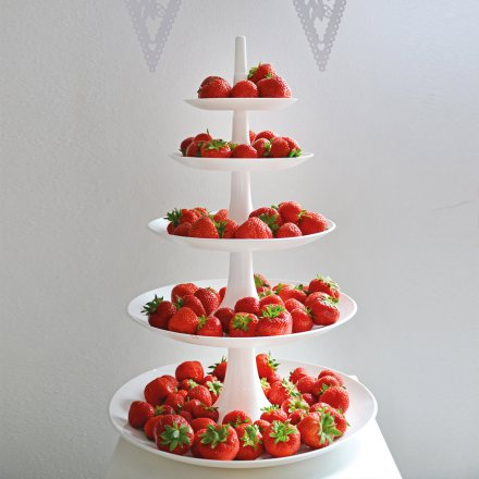 Koziol Fruit Dish Babell Big