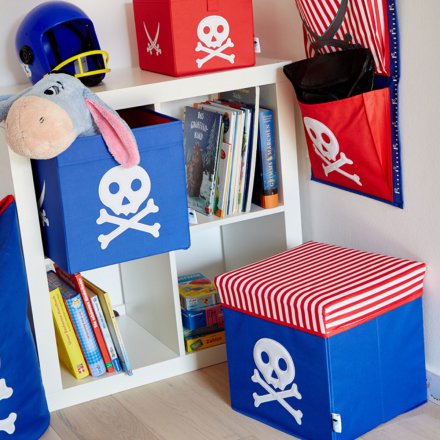 Store.It Storage Box Pirate large