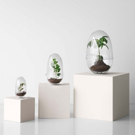 Design House Stockholm Greenhouse Grow S