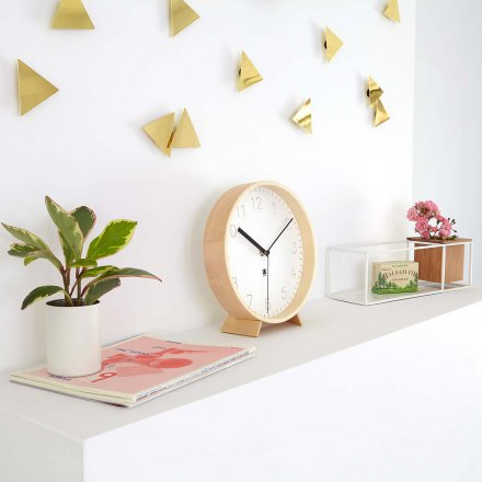 Wall Decoration Confetti Triangles